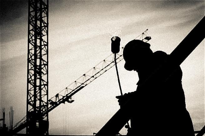 Steel worker2
